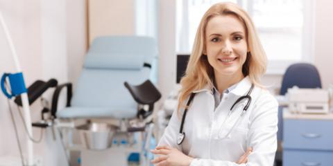 4 FAQs for Gynecologists, Clarksville, Arkansas
