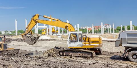 3 Factors You Should Look for in an Excavation Company, Kalispell, Montana