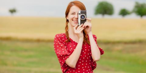 Professional Photographer Shares 4 Photo Shoot Location Ideas, Anderson, Ohio