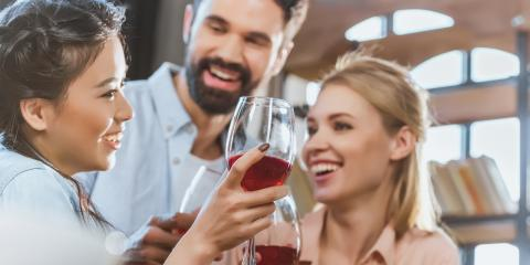 How to Host a Successful Wine Tasting Party, Kalispell, Montana