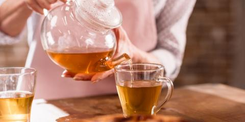 3 Secrets for the Perfect Cup of Tea, Cincinnati, Ohio