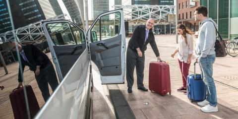 Importance of Selecting the Right Airport Transportation for Your Flight, Lincoln, Nebraska