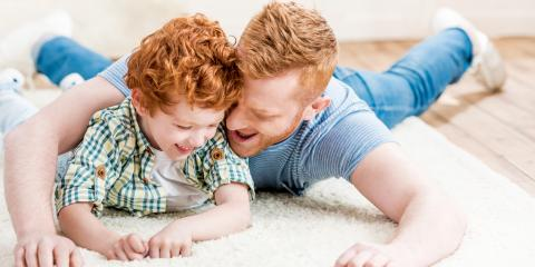A Guide to Visitation Rights Under Family Law, Scottsboro, Alabama