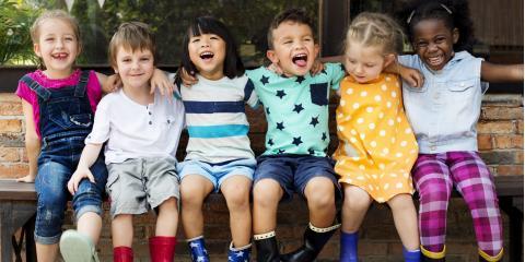 4 Ways to Tell Your Children Are Mature Enough for Kindergarten, Lincoln, Nebraska