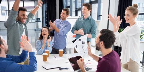 3 Ways New Office Supplies Boost Employee Morale, Enterprise, Alabama