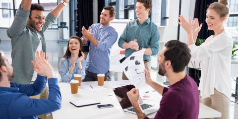 3 Tips for Creating a Company Logo, Cincinnati, Ohio