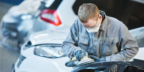 3 Reasons You Should Always Have a Professional Do Auto Body Repairs, Buffalo, Minnesota