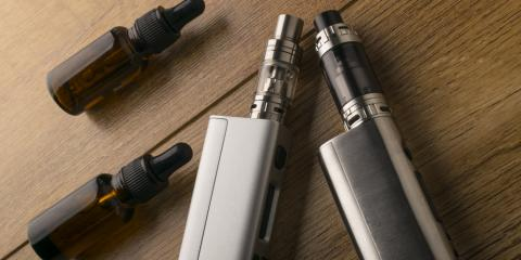 """Staying Up-To-Date on the Vape Industry's """"Flavor Ban"""", West Chester, Ohio"""