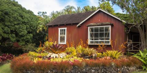 How Are Single & Double Wall Home Construction Different?, Honolulu, Hawaii