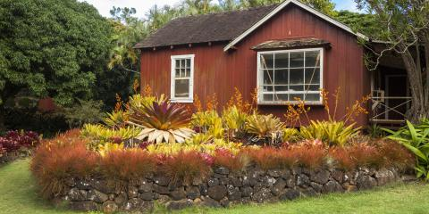 3 Tips for Maintaining a Roof on a Historic Home, Koolaupoko, Hawaii