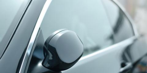 Why Quality Matters in Car Window Tinting, Ballwin, Missouri