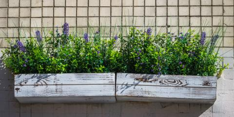 What to Do With Leftover Lumber, Port Jervis, New York