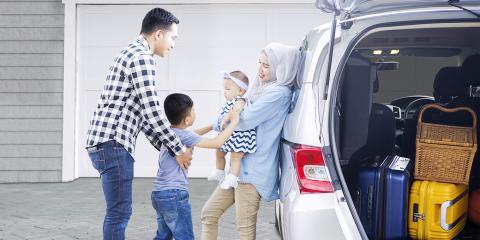5 Garage Door Safety Tips for Kids, Greece, New York