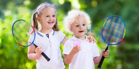 A Summer Safety Guide for Children & Their Parents, Tallahassee, Florida