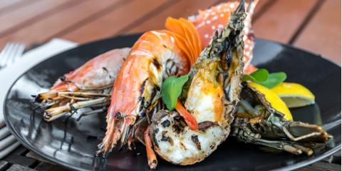 Book Your Hotel Room for Savannah's Great Ogeechee Seafood Festival, Richmond Hill, Georgia