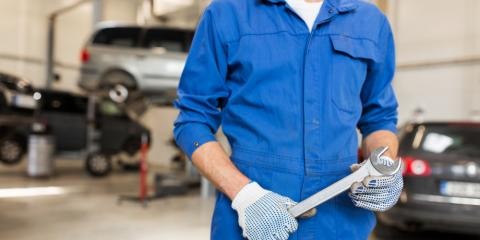 3 Car Repair Tips to Keep Your Car Going Strong, Mount Healthy, Ohio