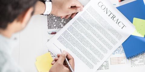 Why You Might Need a Business Attorney , Middlebury, Connecticut