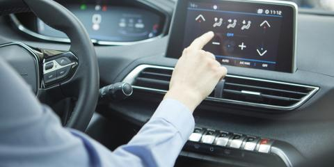 4 Features to Consider When Upgrading Your Car's Radio, Rock, Missouri
