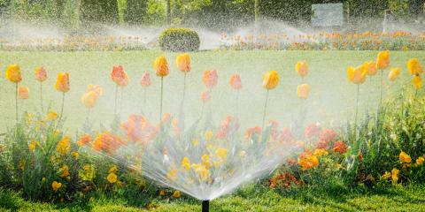 5 Benefits of Installing a Hydrawise™ Sprinkler System, Waterford, Connecticut
