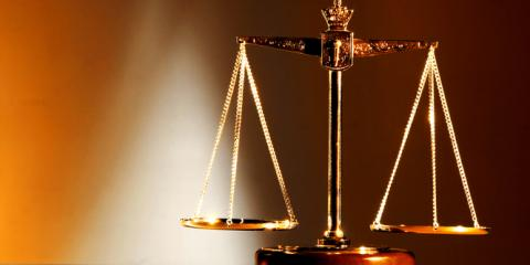 What is Considered Criminal Law?, Columbia, Missouri
