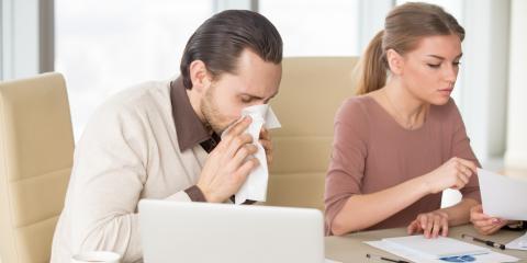 3 Reasons to Get a Flu Shot in 2017, Darien, Connecticut