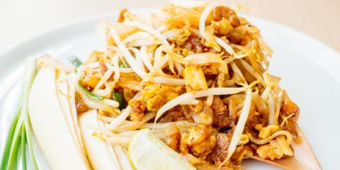 Treat Guests to Thai Food at Your Next Private Event, Lahaina, Hawaii