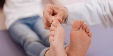 How Does Diabetes Impact Your Feet?, Fairfield, Connecticut