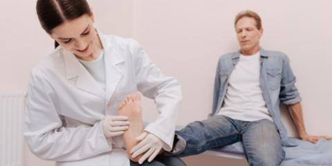 Why Regular Diabetic Foot Care Is So Important, Norwich, Connecticut