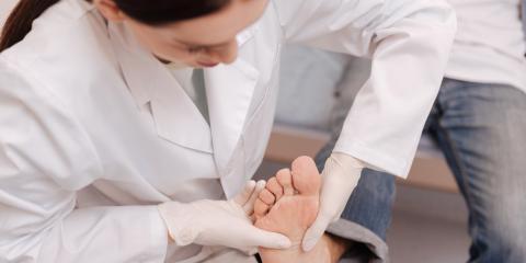 5 Ways Hammer Toe Can Develop, St. Peters, Missouri