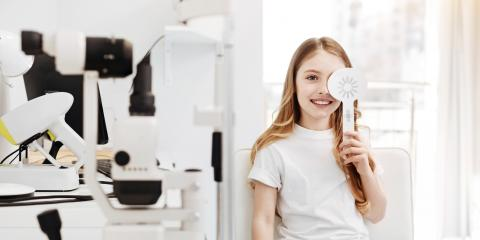 How Often Should Children Get Eye Checkups?, ,
