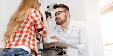 4 Common Causes of Eye Problems, Middletown, New York