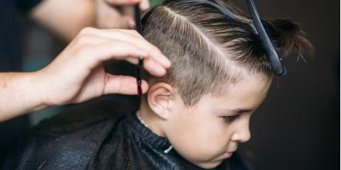 Which Hairstyle Options Are Best For Boys?, Aurora, Colorado