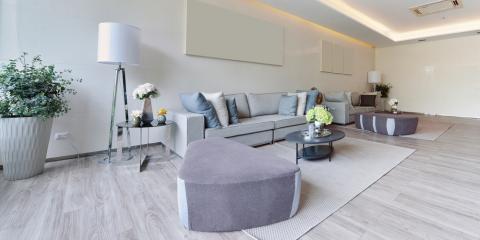 4 Tips for an Open Floor Home Design, Ewa, Hawaii
