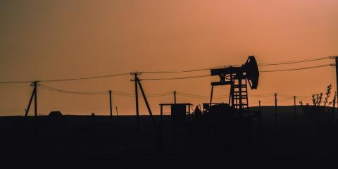 Hydro-Fracking Explained, Walton, Missouri