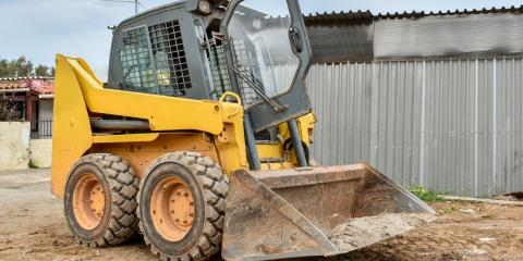 What Is A Skid >> What Is A Skid Steer And How Are They Used C W Trucking