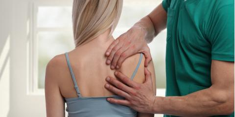 3 Frequently Asked Questions About Chiropractic Care, Somerset, Kentucky