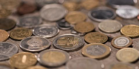 3 Steps to Prepare for a Coin Appraisal, Cincinnati, Ohio