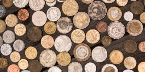 How Can a Coin Collector Help Preserve History?, Kalispell, Montana