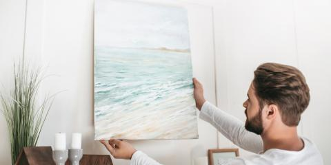 The Do's & Don'ts of Storing Paintings, Anchorage, Alaska