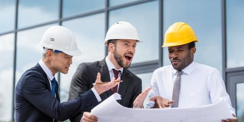 3 Benefits of Hiring a Design-Build Contractor for Your Project, Stanley, Wisconsin