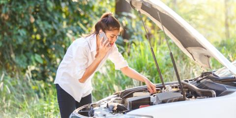 3 Vehicle Problems That Require an Immediate Automotive Repair, Anchorage, Alaska