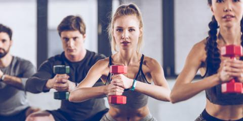 5 Ways Health & Fitness Benefits You, Castle Rock, Colorado