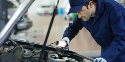What to Expect During an Engine Inspection, Cincinnati, Ohio