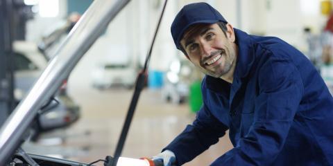 Local Auto Dealer Offers Key Used Car Maintenance Tips, Pensacola, Florida