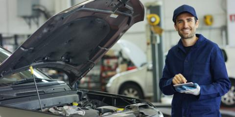 5 Essential Vehicle Maintenance Services You Can't Skip, Anchorage, Alaska