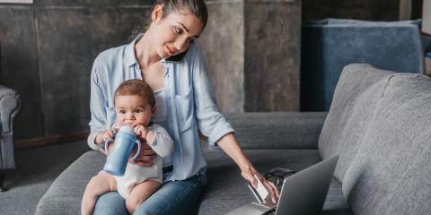 A Single Parent's Introduction to Life Insurance, Stafford, Texas