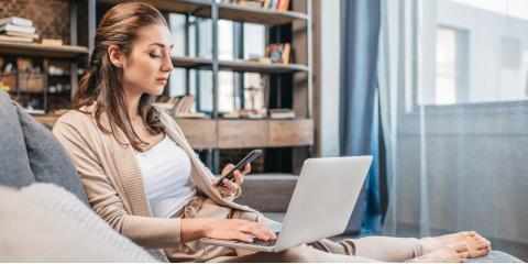 5 Ways to Improve Your Wi-Fi Signal, Great Falls, South Carolina