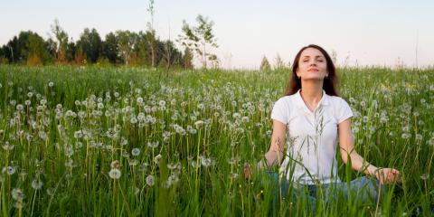 4 Techniques to Alleviate Anxiety, Canandaigua, New York