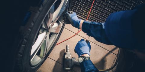 3 Car Repair Tips to Lengthen Tire Life, Jefferson, Ohio