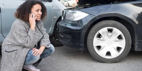 4 Benefits of Hiring a Lawyer After a Car Accident, Galesburg, Illinois
